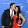 John Cena and Nikki Bella Photo