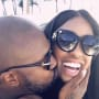 Porsha Williams and Boyfriend
