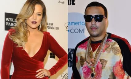 French Montana: Will He Attend the Kimye Wedding?