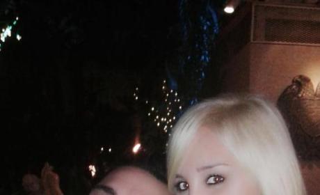 Amanda Bynes: Looking Good!