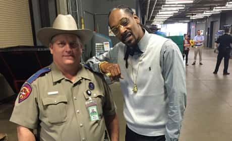 Snoop Dogg, State Tropper