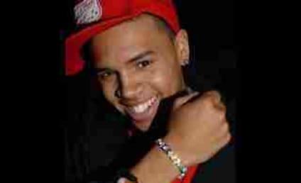 Chris Brown: Not My Fault!