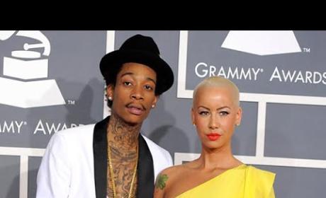 Wiz Khalifa Cheating Situation Revealed