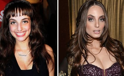 "Alexa Ray Joel Slams Plastic Surgery Rumors, Bullying: I Was 13 in the ""Before"" Pic!"