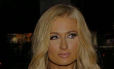 Paris Hilton to DJ: You F--king A--hole!