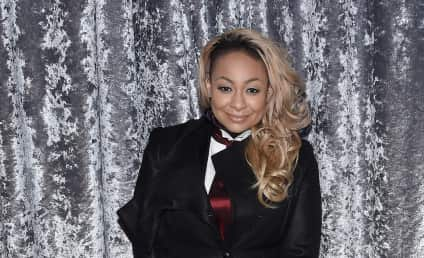Raven-Symone to Exit The View, Star on That's So Raven Sequel Series