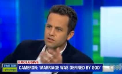 "Kirk Cameron Defends Anti-Gay Views, Touts ""Life's Mission to Love All People"""