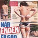 Kate Middleton Bikini Pic