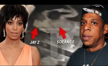 Solange to Write Beyonce-Jay Z Tell-All Book ... According to Hilarious Tabloid