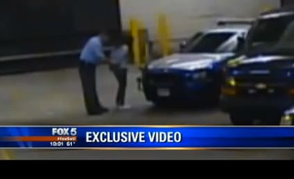 Reese Witherspoon Arrest: Caught on Tape!