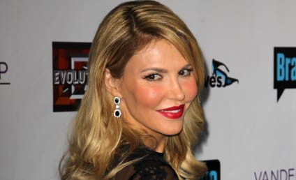 Brandi Glanville: Leaving The Real Housewives of Beverly Hills?