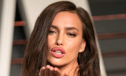 Irina Shayk Goes Topless for #BringBackOurGirls Campaign, Stirs Controversy