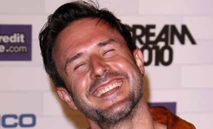 David Arquette Rehab Details: Location, Reason Revealed