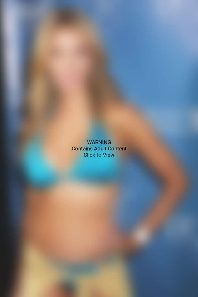 Lisa Hochstein Bikini