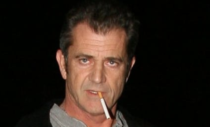 Mel Gibson: Five Years Sober!