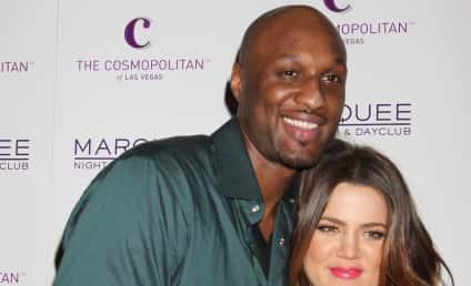 Lamar Odom Trade Finalized, Demanded by Reality Star