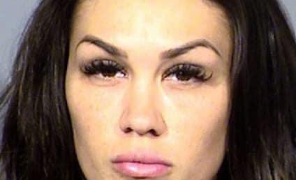 Jen Harley Mug Shot, Details of CRAZY Ronnie Magro Assault Released