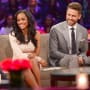 Rachel Lindsay and Nick Viall Photo