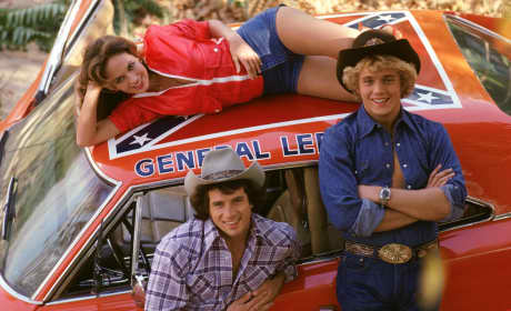Dukes of Hazzard Stars Slams TV Land for Yanking Series Reruns