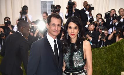 Anthony Weiner & Huma Abedin Call Off Divorce: What Could Go Wrong?!