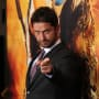 Gerard Butler: 'Gods of Egypt' New York Premiere
