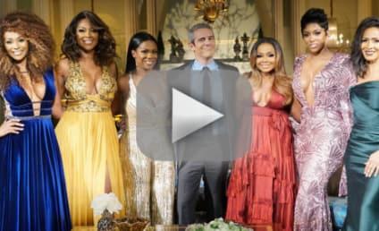 The Real Housewives of Atlanta Season 9 Episode 21 Recap: Kandi Goes Ham