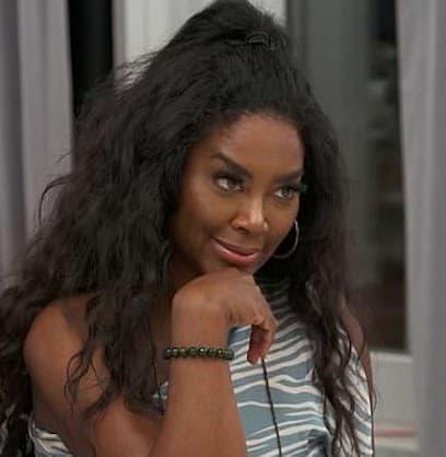 Kenya on The Real Housewives of Atlanta