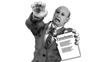 "Zombie Foreclosures: ""Undead"" Titles Pillaging US Homeowners"