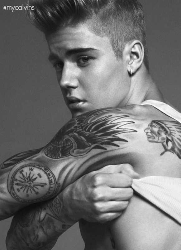 Justin Bieber is Sexy