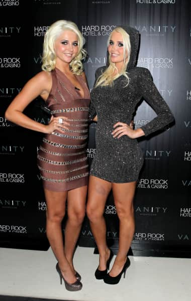 The Shannon Twins Picture