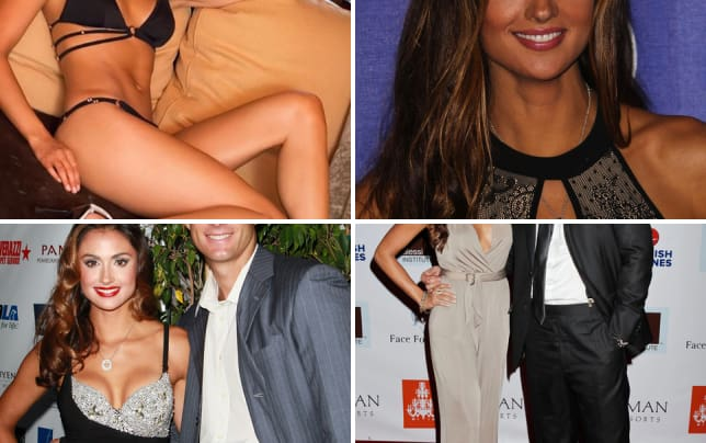 Katie cleary pictures from happier times katie cleary bikini pic