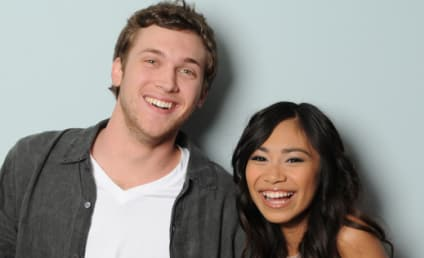 Phillip Phillips vs. Jessica Sanchez: Who Will Win?