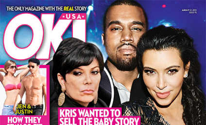 Kris Jenner: Kanye West Baby Announcement Cost Family Millions!