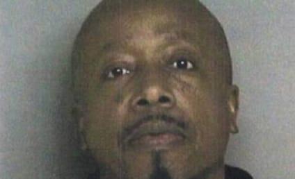 MC Hammer Arrested For Obstructing Officer, Alleges Profiling
