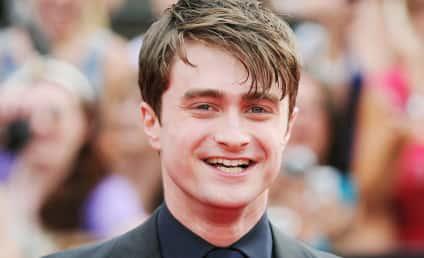 Fashion Face-Off, Take 2: Daniel Radcliffe vs. Rupert Grint!