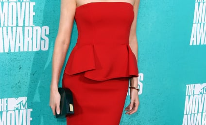 MTV Movie Awards Fashion Face-Off: Charlize Theron vs. Kat Graham