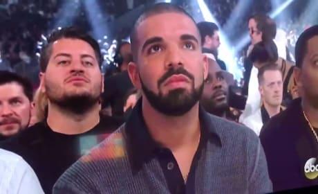 Vanessa Hudgens Raps: See Drake's Horrified Reaction!