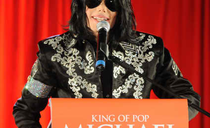 Report: Michael Jackson Fingerprints NOT on Propofol