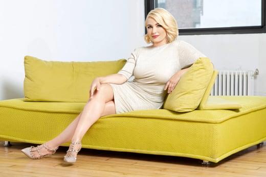 Stephanie Matto for 90 Day: The Single Life Season 2