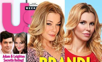Brandi Glanville Cheated on Eddie Cibrian Before LeAnn Rimes Affair, New Report Alleges