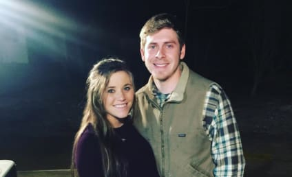 Joy-Anna Duggar: FINALLY Addressing Shotgun Wedding Rumors?!