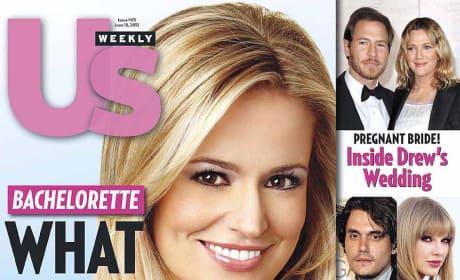 Emily Maynard Us Weekly Cover