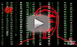 Anonymous Attacks Donald Trump