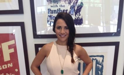 Andi Dorfman Resigns as Assistant D.A., May Pursue Full-Time Career as The Bachelorette Alum