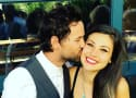 Britt Nilsson and Jeremy Byrne: Married!!