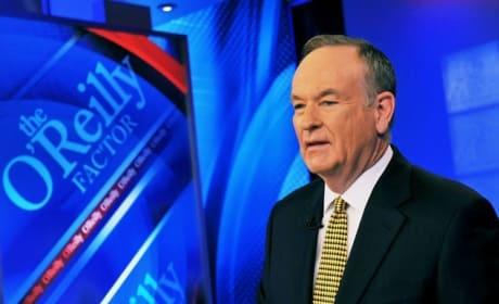 Bill O'Reilly Slams Glee
