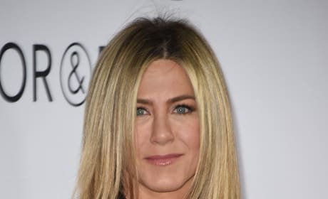 Jennifer Aniston is Pretty