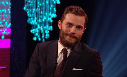 Jamie Dornan: Not Leaving Fifty Shades of Grey!
