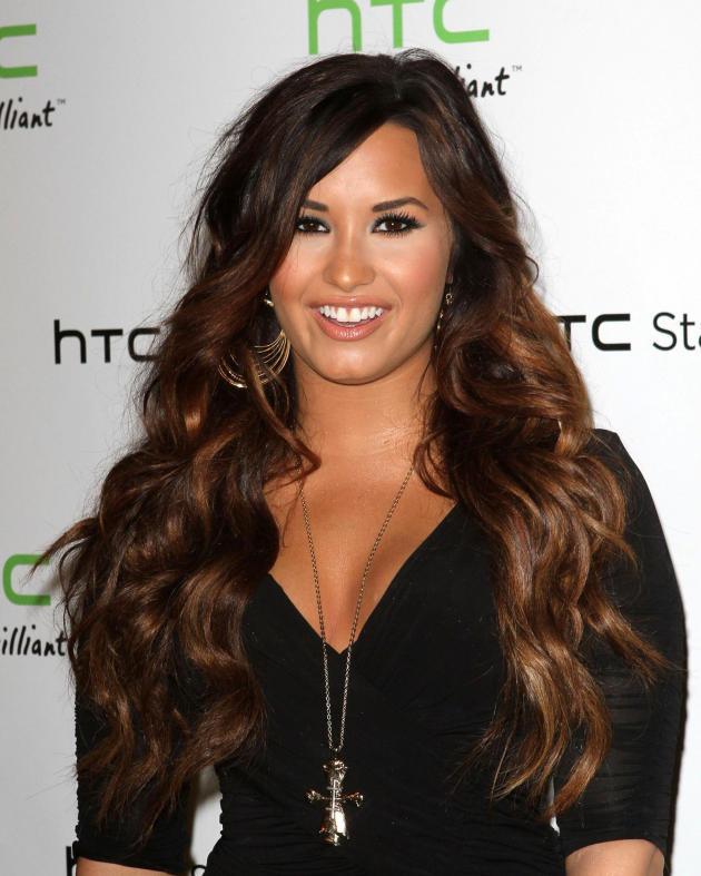 Picture of Demi