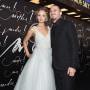 Jennifer Lawrence, Darren Aronofsky All Dressed Up